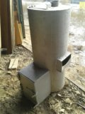 Печь для бани. Фото 2.