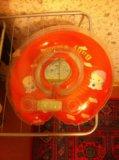 Круг для купания. Фото 1.