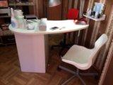 Столы маникюрные. Фото 1.