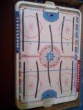Настольный хоккей. Фото 3.
