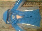 Куртка горнолыжная колумбия. Фото 1.