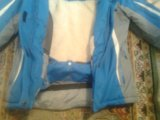 Куртка горнолыжная колумбия. Фото 3.