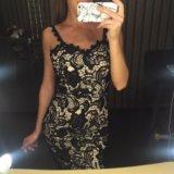Платье кружевное. Фото 3.