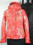 Костюм лыжный на прималофте. Фото 1.