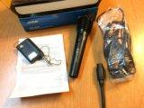 Микрофон для караоке. Фото 2.