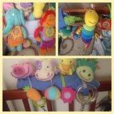 Детские игрушки. Фото 2.