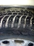 Колёса r 15 зима. Фото 1.