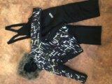 Лыжный костюм skorpian оригинал. Фото 3.