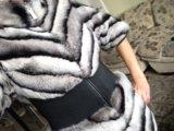 Шубка-куртка. Фото 1.