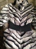 Шубка-куртка. Фото 4.