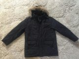 Куртка зимняя 54-56р. Фото 1.