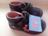 Ботинки новые. Фото 2.