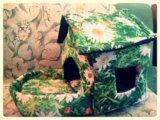 Дом для маленьких собачек. Фото 2.
