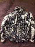 Зимний костюм  для охоты,и рыбалки. Фото 1.