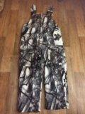Зимний костюм  для охоты,и рыбалки. Фото 2.