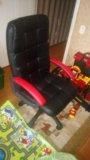 Кресло компьютерное. Фото 2.