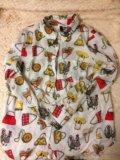 Рубашки и пиджак. Фото 1.
