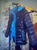 Прдам куртку спортивную зимнюю. Фото 1.