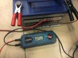 Аккумулятор bosch 0092s40060. Фото 3.