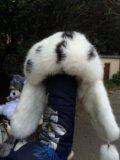 Шапки из натурального меха. Фото 4.