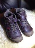 Ботинки  37 - 38 размер. Фото 3.