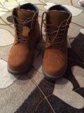 Ботинки. Фото 1.