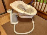 Качели для новорожденных graco sweetpeace. Фото 3.