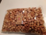Сухари арахис мясо. Фото 2.