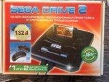Sega. Фото 2.