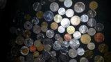 Монеты европа. Фото 1.