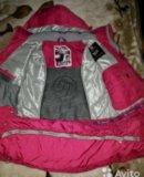 Стильная женская куртка. Фото 1.