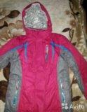 Стильная женская куртка. Фото 2.