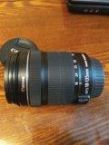 Canon 18-135. Фото 1.