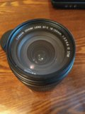 Canon 18-135. Фото 2.