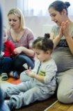 Монтессори занятия для детей 0-3 лет. Фото 3.