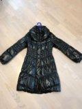 Зимнее пальто reima р.140-152. Фото 2.