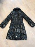 Зимнее пальто reima р.140-152. Фото 1.