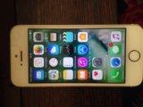 Айфон 5s gold 16gb. Фото 4.