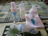 Бутылочки   и  соска для лекарств!. Фото 2.
