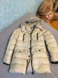 Куртка теплая. Фото 2.
