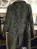 Пальто можно одивать с поясом,есть в наличии. Фото 3.