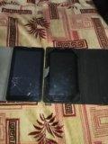 Два планшета. Фото 1.