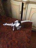 Электронный динозавр. Фото 1.