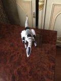 Электронный динозавр. Фото 2.