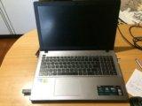 Ноутбук asus k550c. Фото 3.
