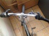 Велосипед alpine bike. Фото 2.