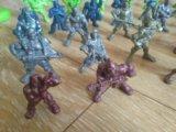Солдатики. Фото 3.