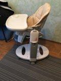 Детский стульчик peg-perego tatamia. Фото 1.