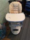 Детский стульчик peg-perego tatamia. Фото 3.