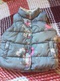 Жилет и куртки. Фото 3.